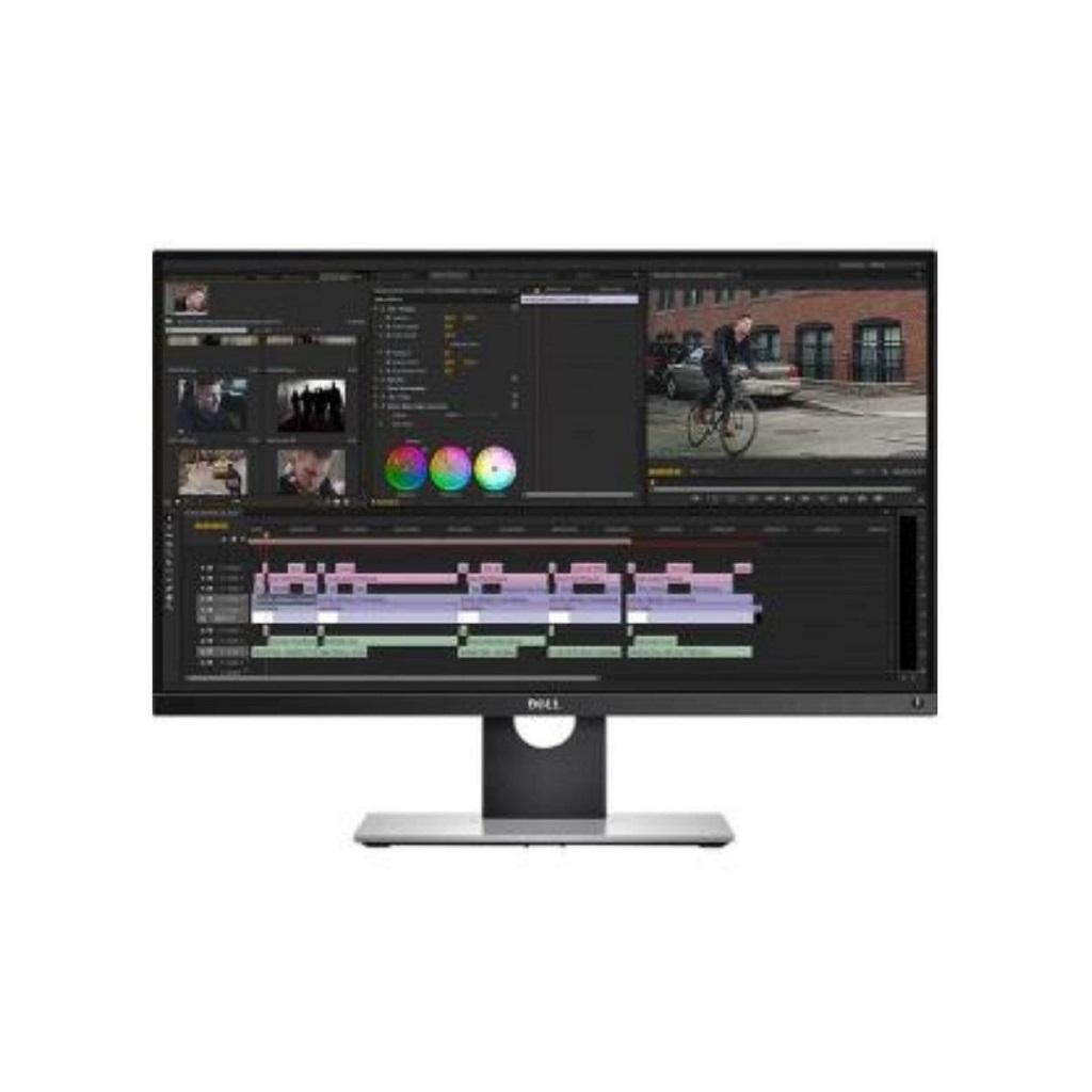 Màn hình Dell UltraSharp U2718Q (27 inch/4K/IPS/DP+HDMI/350cd/m²/60Hz/5ms)