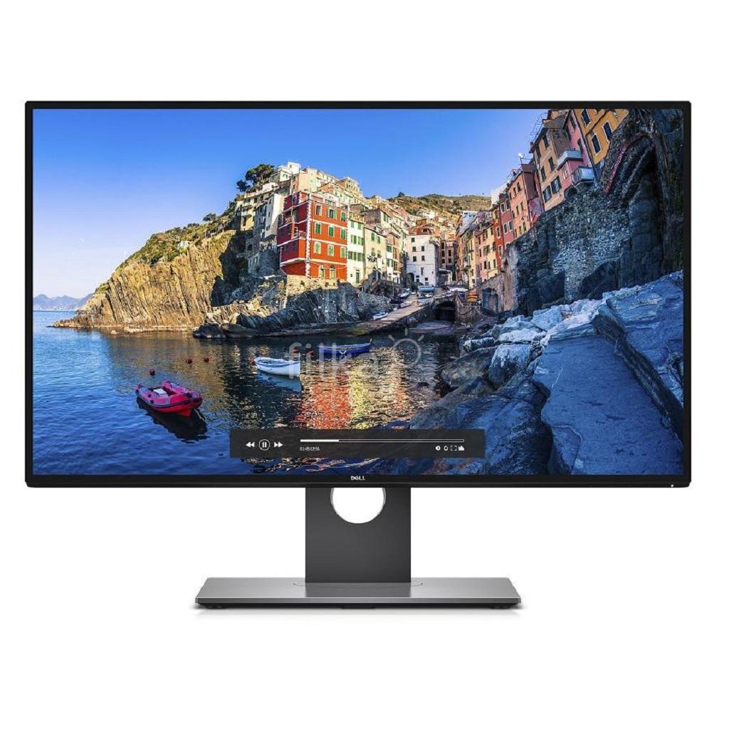 Màn Hình Dell Ultrasharp U2518D (25″/2560×1440/IPS/60Hz/5ms)