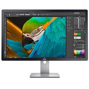 Màn hình cong Dell UltraSharp U3419W (34 inch/WQHD/60Hz/5ms/IPS/350cd)