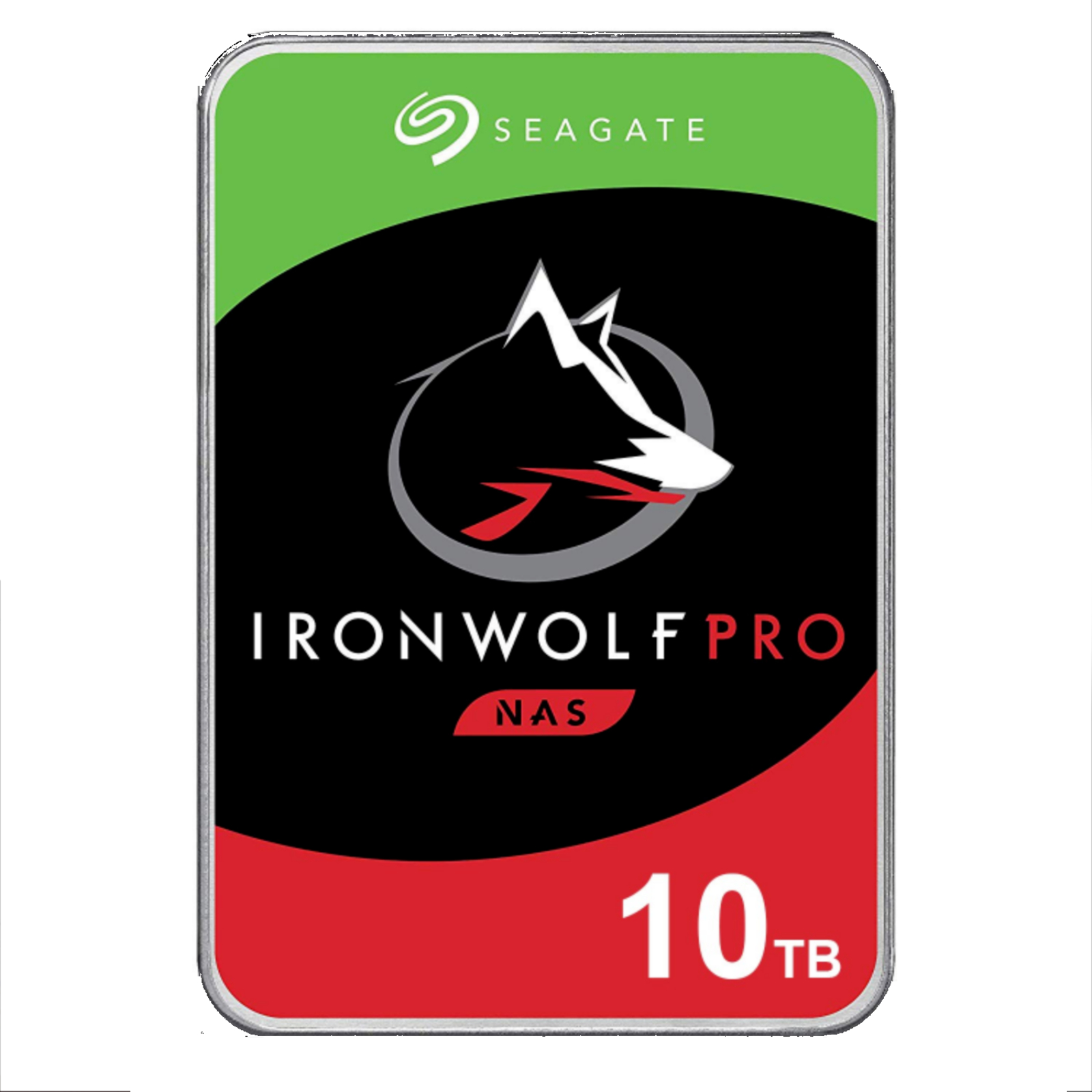 Ổ cứng HDD Nas Seagate Ironwolf Pro 10TB