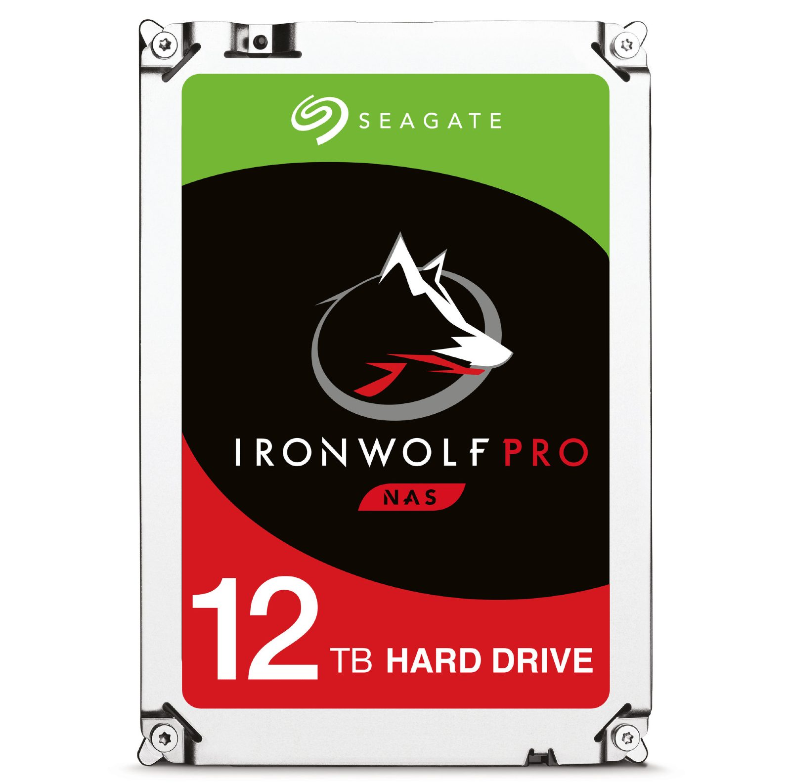 Ổ cứng HDD Nas Seagate Ironwolf Pro 12TB