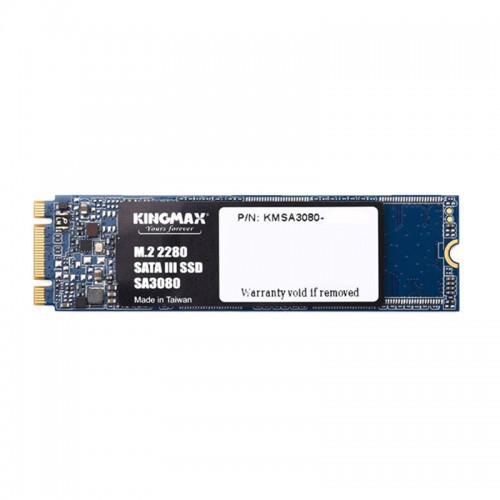 Ổ cứng SSD Kingmax SA3080 256GB M.2 2280 SATA 3