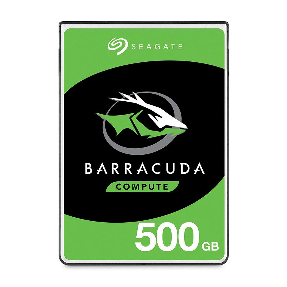 Ổ cứng HDD Seagate BarraCuda 500GB 2.5″ SATA 3 – ST500LM030