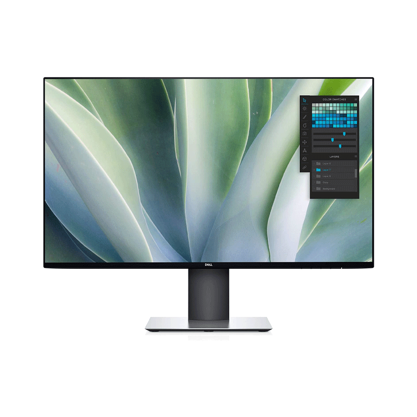 Màn hình Dell Ultrasharp U2419H (24″/1920×1080/60Hz/8ms/IPS)