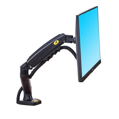 Giá treo gắn bàn  LCD North Bayou F80  (17″ – 30″)
