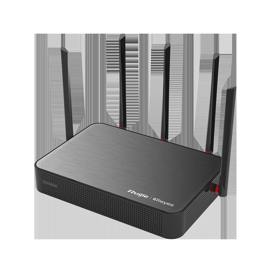 Smart Gateway tích hợp Wifi RG-EG105GW