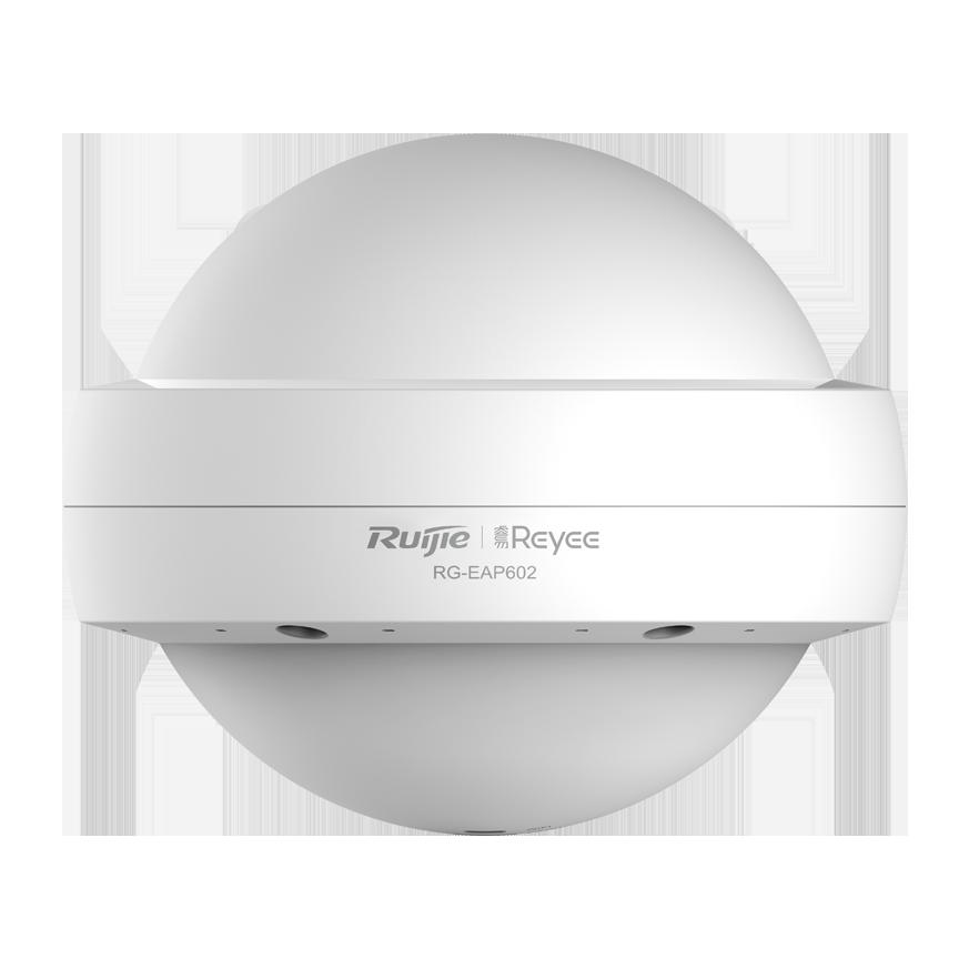 Bộ phát Wifi ngoài trời gắn trên cột hoặc ngoài tường RG-EAP602