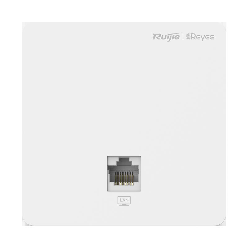 Bộ phát Wifi gắn âm tường RG-RAP1200(F)