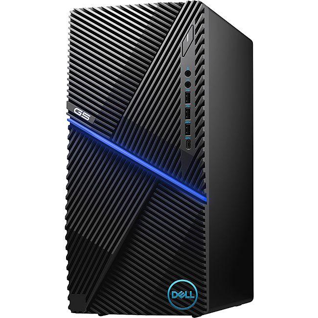 Dell G5 5000 Gaming (Intel core i9-10900F/Ram 2x16GB /SSD 512GB/NVIDIA GeForce RTX 2070 Super 8GB GDDR6/K+M/Win10H)